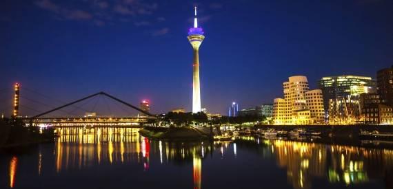 Düsseldorf, Duitsland