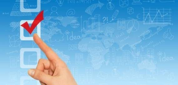 checklist zakenreizen boeken