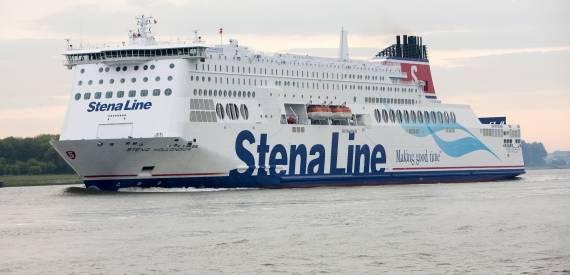 Ferry - Stena Line