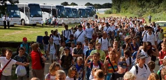 evenementenvervoer