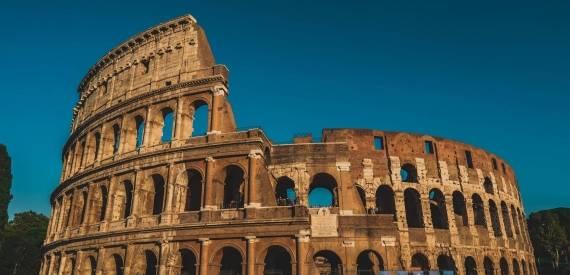Schoolreis Italie
