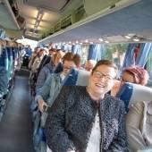 Dagtochten en meerdaagse reizen