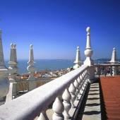 Igreja S. Vicente de Fora, Lisboa, photographer Jose Manuel, bron: Turismo de Portugal