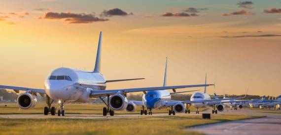 Travel risk management strategie