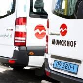 Munckhof taxi