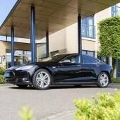 Munckhof Tesla