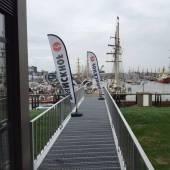 DelfSail 2016 bij Munckhof