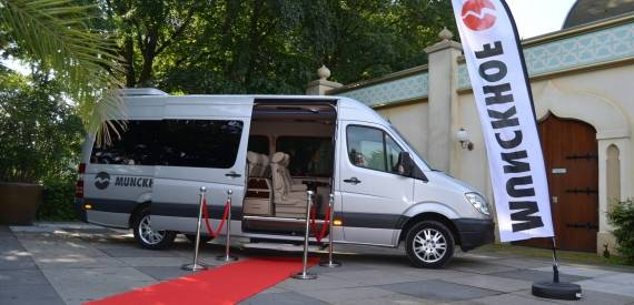 Business Travel Event VIP taxi