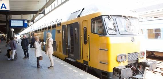Nederlandse Spoorwegen (Dutch Railways)
