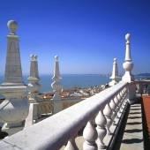 Foto: Igreja S. Vicente de Fora, Lisboa, photographer Jose Manuel, bron: Turismo de Portugal