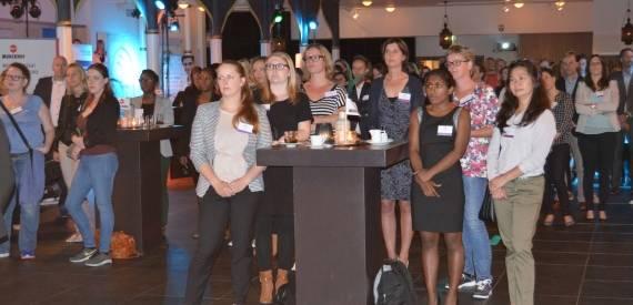 Munckhof Business Travel Partner Event 2016